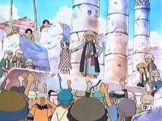 Vivi en el clan Suna Suna
