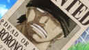 Zoro 4th Eyecatcher Face