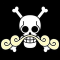 Equipage des Pirates Roger Jolly Roger