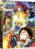 FUNimation Special 11 DVD Cover