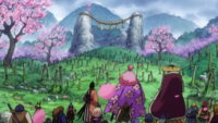 Kuri's Graveyard