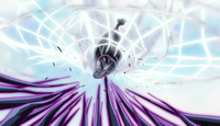 Luffy Defeats Doflamingo With Gomu Gomu no King Kong Gun