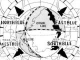 South Blue