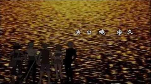 "One Piece Ending 1 ""Memories"" RAW UHD 4K 2160p"