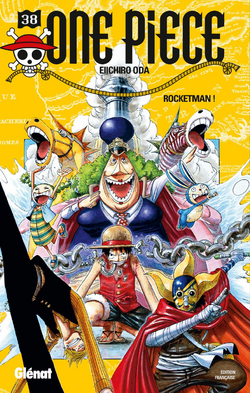 Tome 38 Couverture VF Infobox