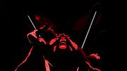 Doflamingo control Riku