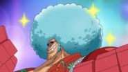 Franky Afro