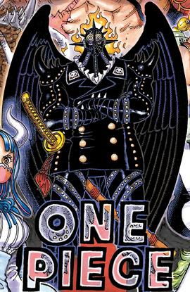 King Manga Infobox