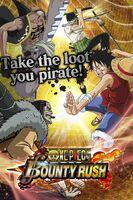 One Piece Bounty Rush 1
