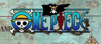 One Piece logo anime España