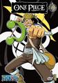 One Piece vol 4 2013 Jaquette