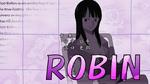 Robin-share