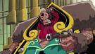 Bear King Anime Infobox