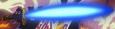 Caesar's blue sword