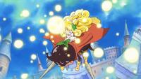 Chiyupopo Anime