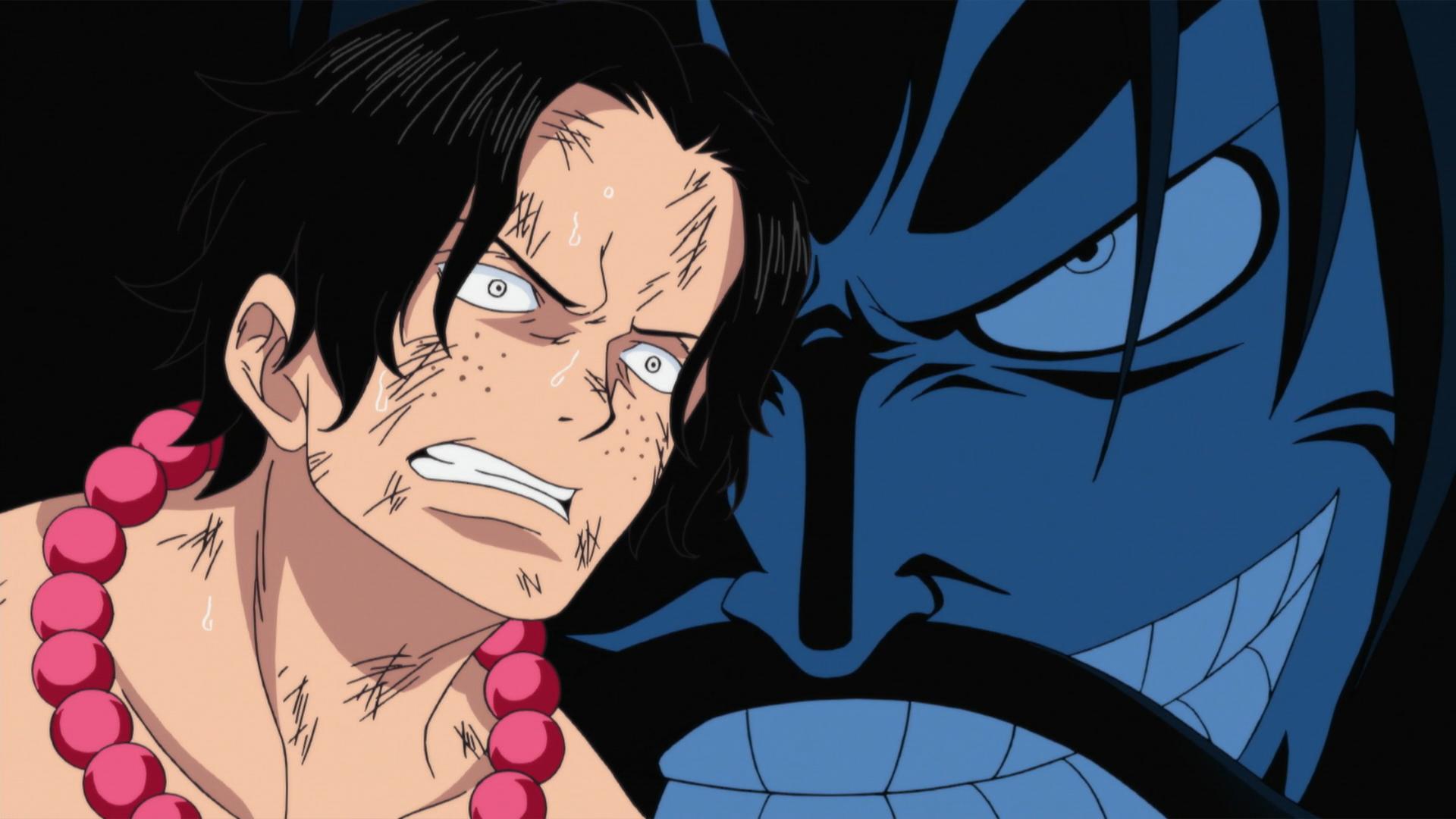 Will of the D. | One Piece Wiki | FANDOM powered by Wikia