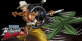 One Piece Burning Blood Usopp