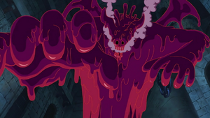 Venom Demon Jigoku no Shinpan Anime (2)