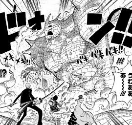 Ishi Ishi no Mi Manga Infobox