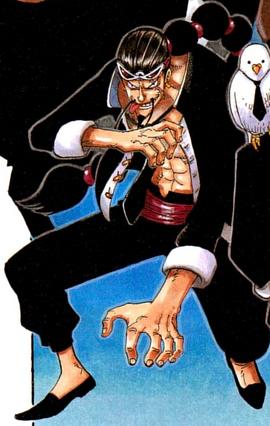 Jabra Manga Infobox
