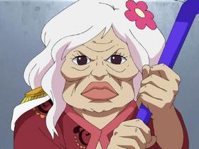 Nyon Anime Infobox