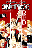 One Piece Red ITA Cover