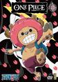 One Piece vol 6 2013 Jaquette