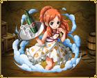 TC1110 Nami Mischievous Tavern Idol