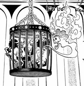 Yomi Yomi no Mi Manga Infobox