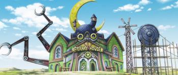 Franky House
