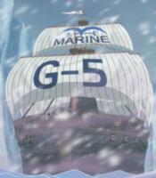 Kapal G-5 Smoker