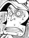 Mashikaku's Face