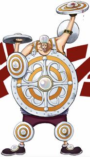 Pearl Colored Manga