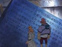 Ponéglyphe Alabasta Épisode 102