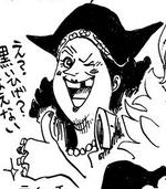 Barbanera donna