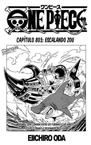 Capítulo 803