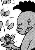 De-Chat Manga Infobox