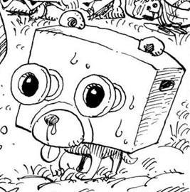 Hakowan Manga Pre Timeskip Infobox