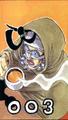 Mr 3. Alabasta Arc Manga