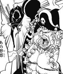 Orlumbus ajuda Zoro contra Pica