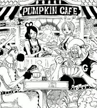 Pumpkin Café
