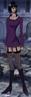 Robin Thriller Bark Arc Outfit