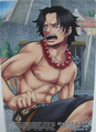 Ace Marineford Carddass.png