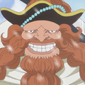 Brownbeard Portrait