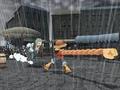 Grand Battle 3 Smoker vs Luffy