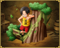 One Piece Treasure Cruise - Portgas D. Ace (3)