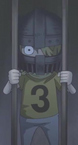 Sanji Punished