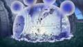 Ursus Shock Anime