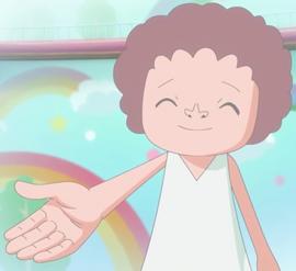 Uzu Anime Infobox