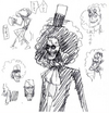 Brook Concept Art
